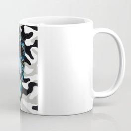 Marlon Brando: Double Vision Coffee Mug