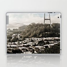 The Peaks Laptop & iPad Skin
