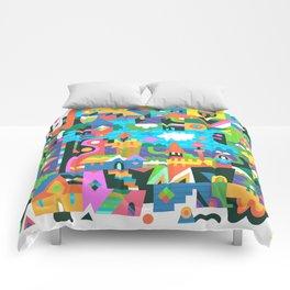 Neighbourhood 2 Comforters