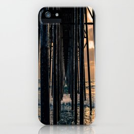 Veins Of Oceanside (San Diego) 10~2015 iPhone Case