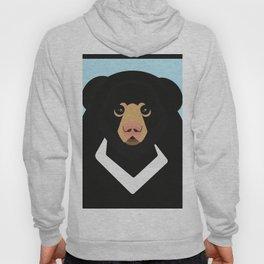 Sloth bear Hoody