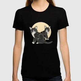 Lovely kitties T-shirt