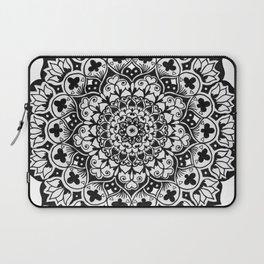 Lotus Mandala Laptop Sleeve