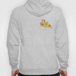 Pizzacat Hoody