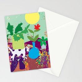 Still Wondering Stationery Cards