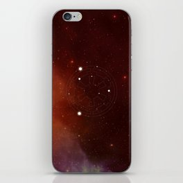 A Constellation for the Empire iPhone Skin