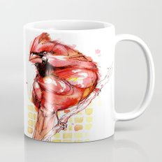 Cardinal Rule Mug