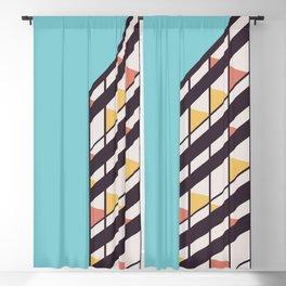Le Corbusier Blackout Curtain
