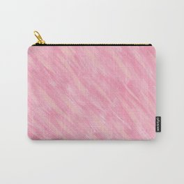 Pink Lush Carry-All Pouch