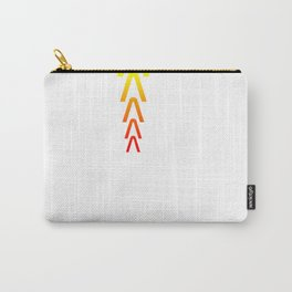 Ad Astra Carry-All Pouch