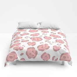 Jaguar 003 Comforters