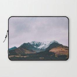 Alaskan Mountain Vista II Laptop Sleeve