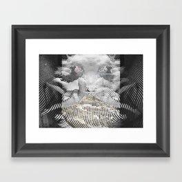 Dancery Framed Art Print