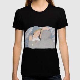 Isak & Even illustration   Skam, Evak T-shirt