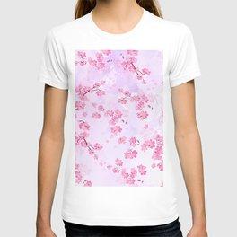 Cherry Flower T-shirt