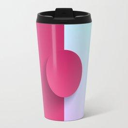 Dribble-Bribble Travel Mug