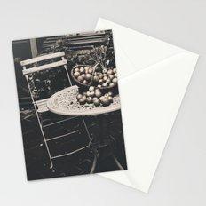 Lovely Garden France Stationery Cards
