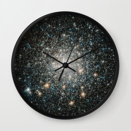 Messier 70 Wall Clock