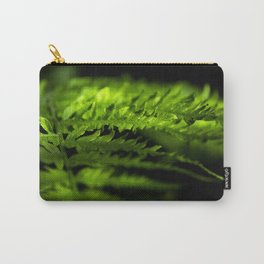 Fern #2 Carry-All Pouch
