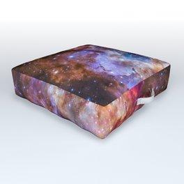 Westerlund 2 Chandra Outdoor Floor Cushion