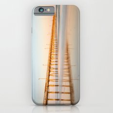 Pier Reflection iPhone 6s Slim Case