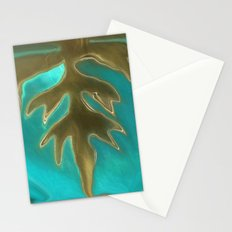 The Midas Touch by Sherri Of Palm Springs Stationery Cards