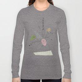 Judy's Bouquet Long Sleeve T-shirt