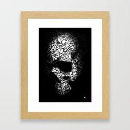 The Penitence Framed Art Print