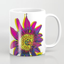 Passiflora edulis Coffee Mug