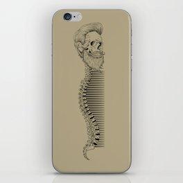 G LOVERS iPhone Skin