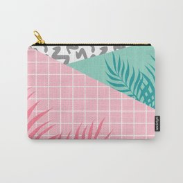 Beverly Hills #society6 #decor #buyart Carry-All Pouch