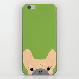 Boo iPhone Skin
