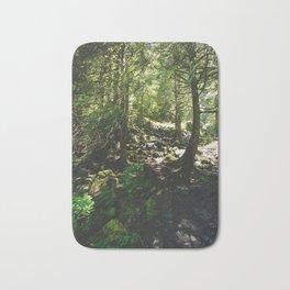 Oregon Forest Bath Mat