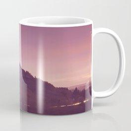 Cold Winters Night Coffee Mug