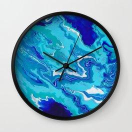 Lir Wall Clock