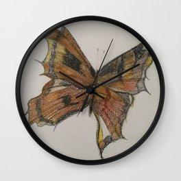 Butterfree Wall Clock