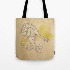 Move Ahead Tote Bag