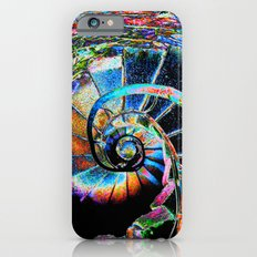 Stairway to Infinity Slim Case iPhone 6s
