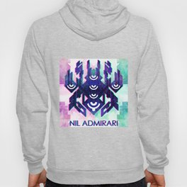 LET NOTHING SURPRISE YOU Hoody