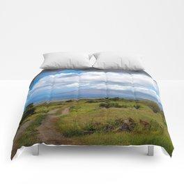West Maui Comforters