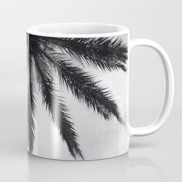 Florida Palm Tree Coffee Mug