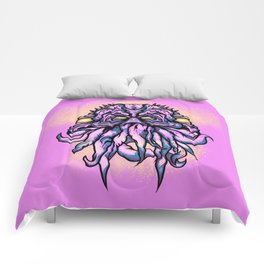Coolthulu Comforters