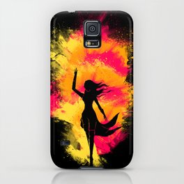 Typical Explosion Scene iPhone Case