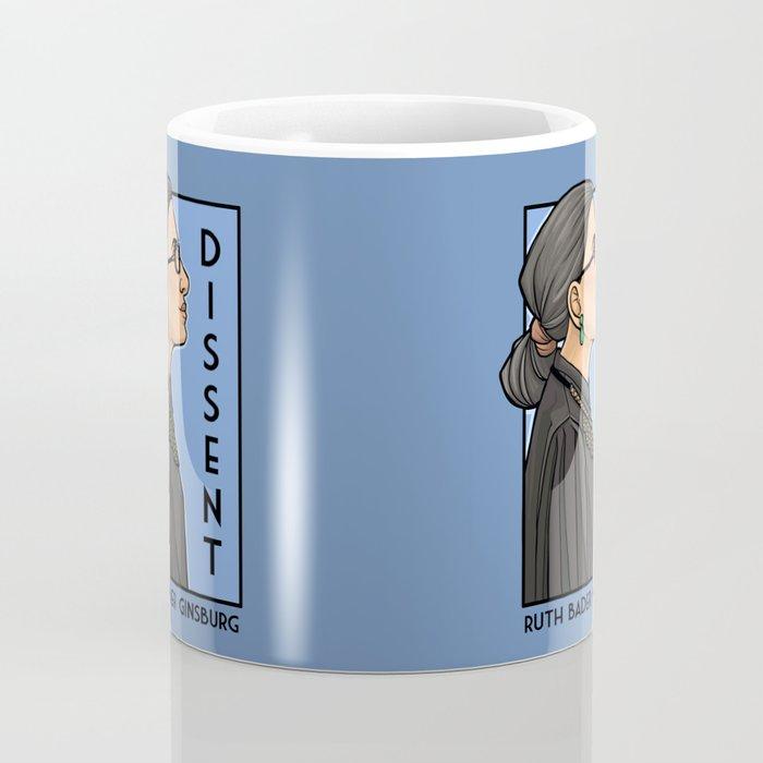 Dissent Coffee Mug