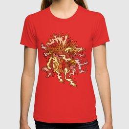 Pyschsplash Autumn T-shirt