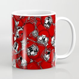 Dual-Threat Quarterback Coffee Mug