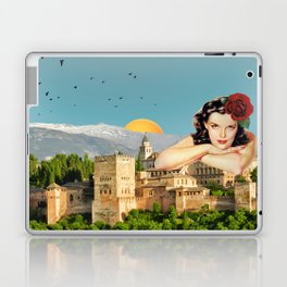 MI ALHAMBRA  Laptop & iPad Skin