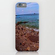 Beach: Amalfi Coast, Italy iPhone 6s Slim Case
