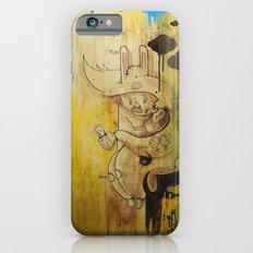 Hasenfusz / Rabbitfoot iPhone 6s Slim Case