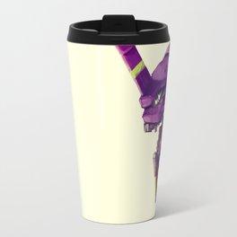 Eva 01 Travel Mug